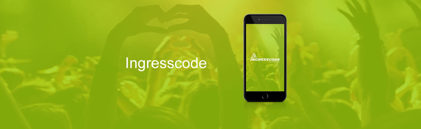 Ingresscode